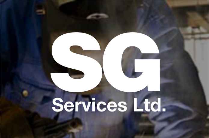 SG Services steel fabricators