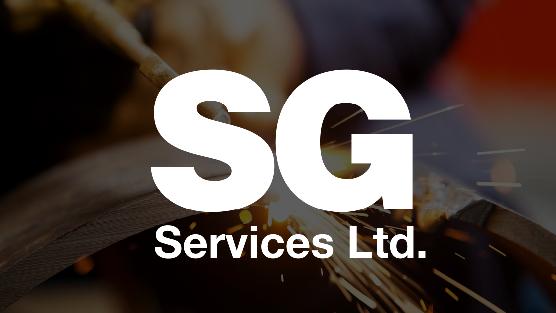 SG Services Ltd steel fabricators